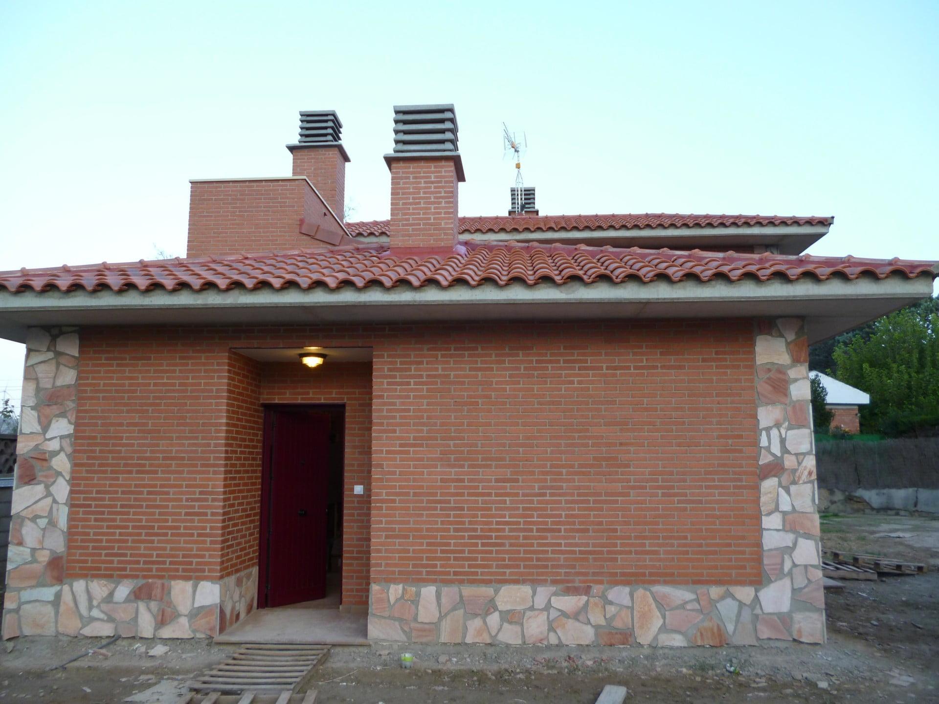 Construcci n vivienda unifamiliar en zaragoza actur3000 - Construccion zaragoza ...