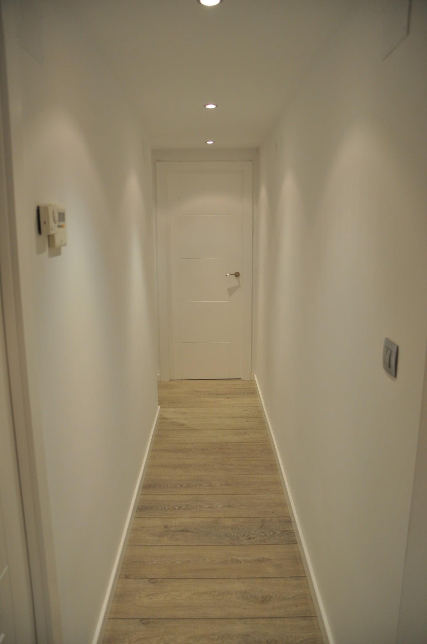 Reforma intregal piso zaragoza paseo rosales actur3000 - Reformas de pisos en zaragoza ...